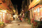 Quebec_City_103_10042013 - After dinner stroll