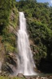 Rainbow_Waterfall_087_10312016 - Just a focused look at the Caihong Waterfall at the end of the relentlessly uphill trail