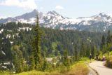 Rainier_445_08252011 - Taking our time enjoying the scenery around the Paradise area of Mt Rainier National Park