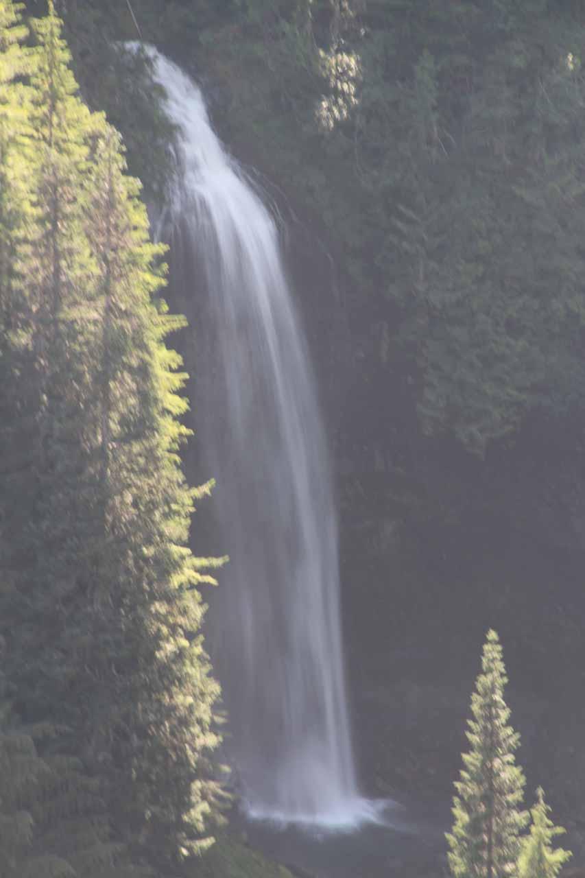 Martha Falls