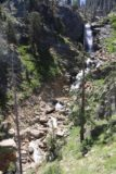 Rancheria_Falls_033_07102016 - Another look at Rancheria Falls from an unsanctioned but more satisfying view than the official trail