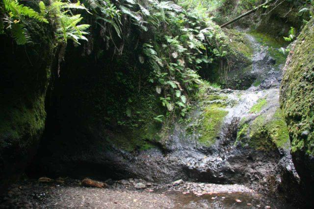 Rarotonga_027_01112010 - The Wigmore's Waterfall or Papua Waterfall in the heart of Rarotonga