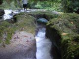 Reach_Falls_058_jx_12282011 - Looking downstream towards a bridge beneath the heart-shaped hole