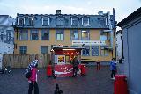 Reykjavik_086_08042021 - Finally finding the familiar Baejarins Beztu pylsur stand in Reykjavik