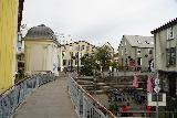 Reykjavik_Rtn_027_08212021 - Looking towards another interesting part of downtown Reykjavik that we hadn't noticed before as we pursued a last-minute foodie run