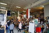 Reykjavik_Rtn_087_08212021 - Inside the Kolaportid Flea Market at the Old Harbor in Reykjavik
