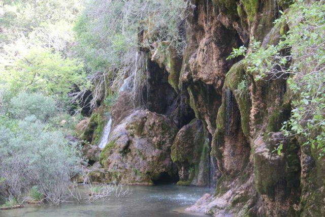 Rio_Cuervo_050_06042015 - Cascada de Nacimiento del Río Cuervo