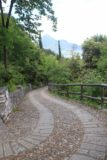 Riva_del_Garda_103_20130602 - More of the walking path up to the bastione