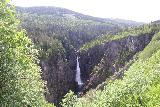 Rjukan_073_06192019 - Contextual look at the Rjukanfossen during our June 2019 visit