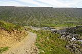 Rjukandafoss_029_08102021 - Heading back down after having had our fill of Rjukandafoss
