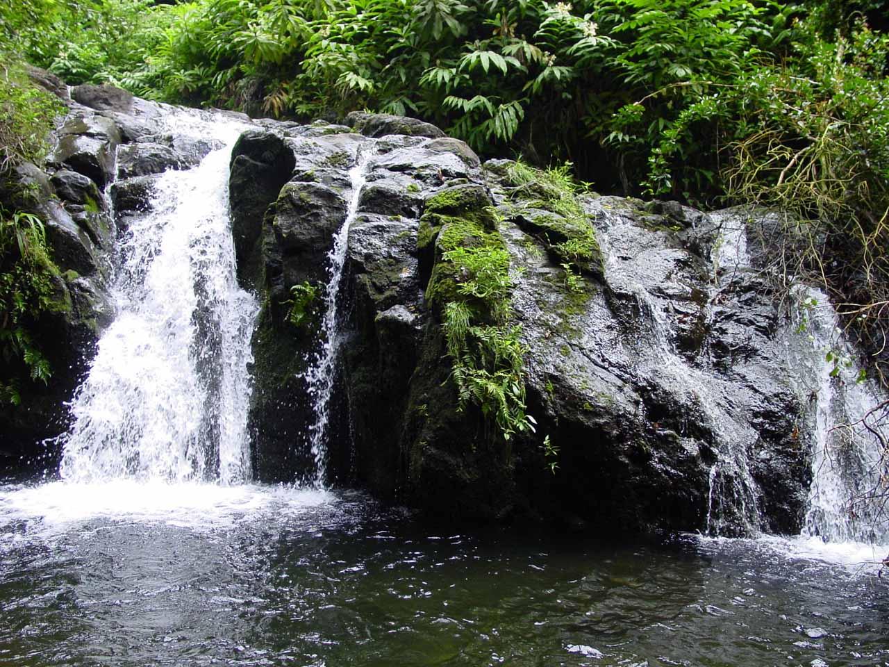 Photo-sized Falls