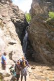 Rocky_Mouth_Falls_042_05262017 - This was about as far as people could get to the Rocky Mouth Falls without walking into the water