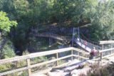 Rogie_Falls_020_08272014 - The lookouts and suspension bridge for Rogie Falls