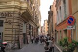 Rome_055_20130516 - Walking towards the Trevi Fountain