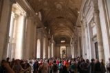 Rome_303_20130517 - Back to the crowds as we were about to enter the church of St Peter