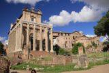 Rome_459_20130517 - More attractive buildings near the Forum
