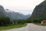 Romsdalen_088_07162019 - Another look back to the north towards Olmaafossen from the E136