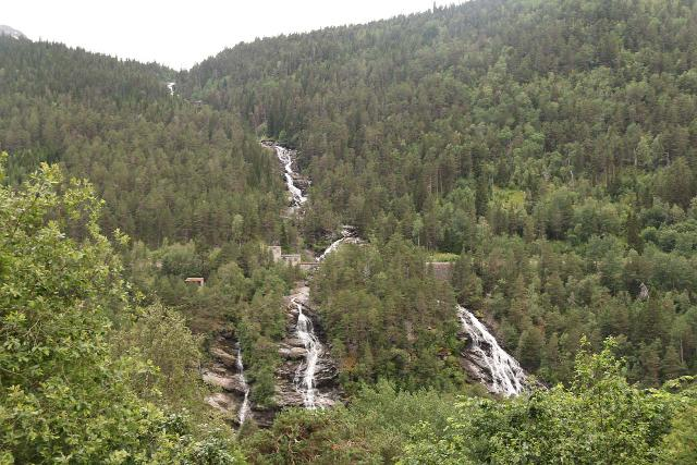 Romsdalen_194_07162019 - Vermafossen as seen on our second visit in mid-July 2019