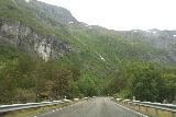 Romsdalen_234_07162019 - Looking up at some other cascade while passing through Romsdalen en route to Andalsnes