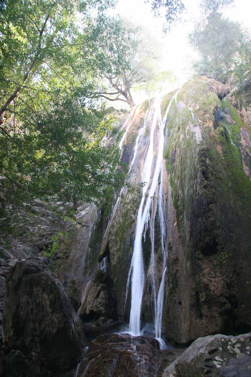 Rose Valley Falls - World of Waterfalls