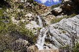 Rubio_Canyon_074_04142020 - broad direct look at the Rubio Canyon Falls