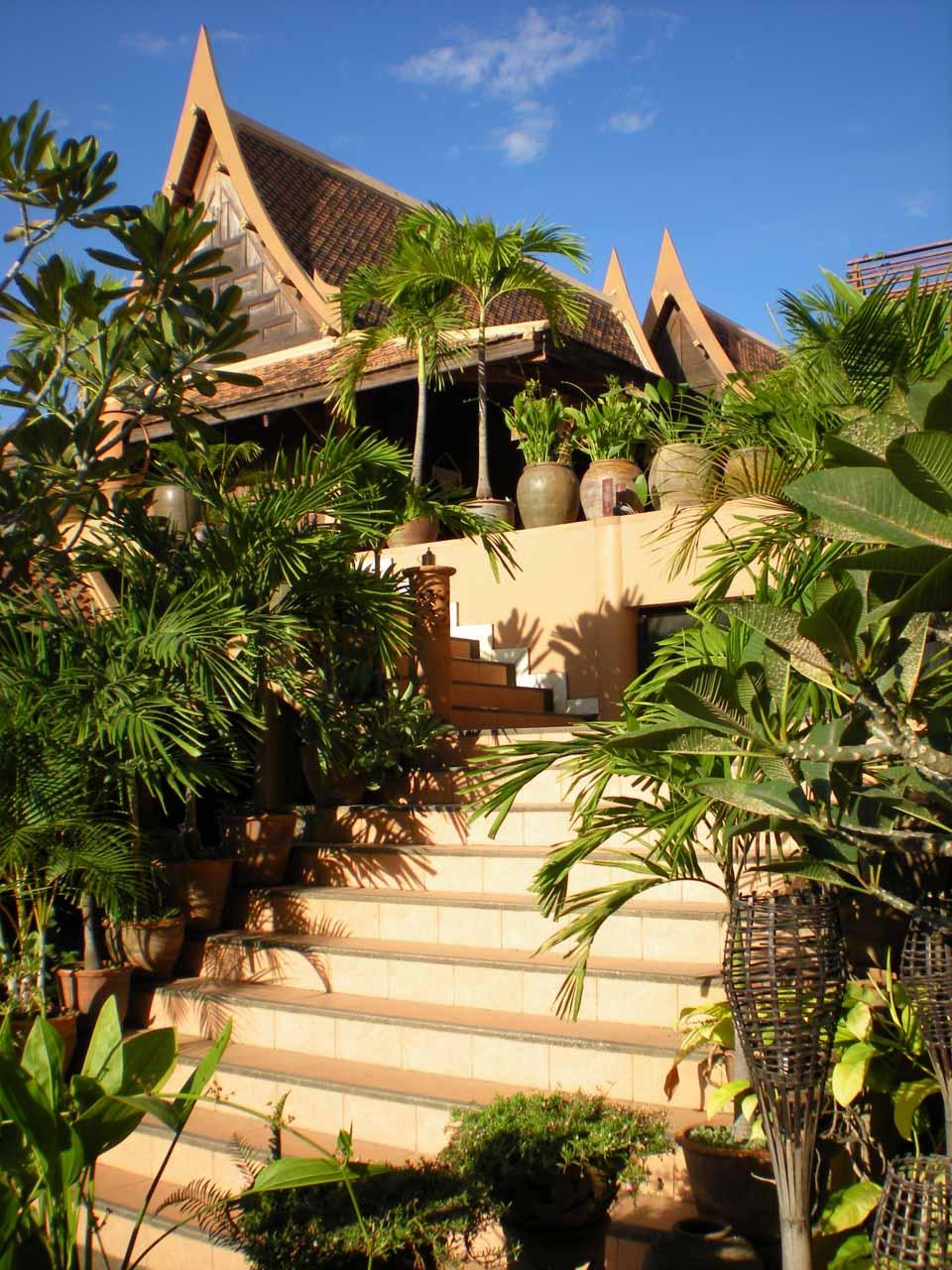 The Ruean Thai Hotel