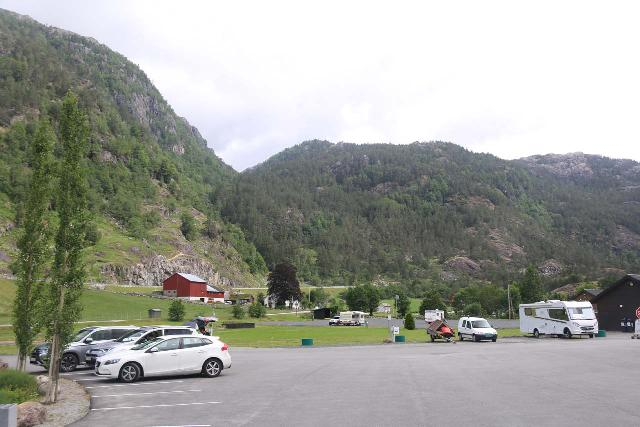 Rullestad_004_06232019 - The Rullestad Camping parking lot