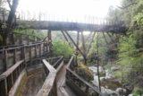 Rush_Creek_Falls_084_05202016 - Looking back towards the flume crossing over Rush Creek