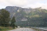 Rv63_Rv15_134_07192019 - Looking towards a very tall waterfall as we drove west on the Rv15 towards Stryn