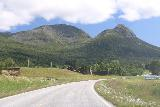 Rv64_Rv660_005_07162019 - Context of the Rv64 and mountains as the road veered away from Isfjorden