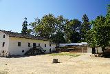 Sacramento_049_06292021 - Looking across Sutter's Fort in downtown Sacramento