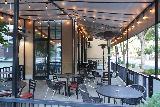 Sacramento_142_06292021 - Context of the outdoor patio dining at the Ryujin Ramen House in downtown Sacramento
