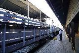 Sacramento_146_04102021 - The arrival of a joyriding train at Old Sacramento