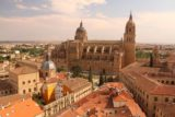 Salamanca_107_06072015 - Unobstructed view of the Cathedral from the Scala Coeli