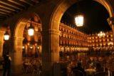 Salamanca_392_06072015 - Back at the Plaza Mayor in Salamanca at night