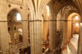 Salamanca_489_06082015 - Looking down at the altar of the New Cathedral courtesy of Ieronimus