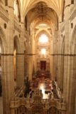 Salamanca_508_06082015 - Looking right at the main altar of the New Cathedral from Ieronimus