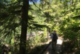 Salt_Creek_Falls_014_07142016 - Mom walking to the overlooks of Salt Creek Falls