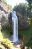 Salt_Creek_Falls_062_07142016 - Our last look at Salt Creek Falls before heading back up