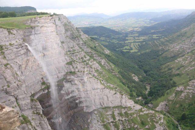 Salto_del_Nervion_130_06142015 - The Salto del Nervion Waterfall (or Salto del Nervión)