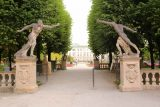 Salzburg_488_07032018 - The famous entrance to the Mirabell Gardens in Salzburg
