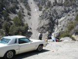 San_Antonio_Falls_016_04032005 - We saw this parked vehicle at the overlook of San Antonio Falls