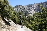 San_Antonio_Falls_016_05082020 - Looking back at some people hiking back from San Antonio Falls during our May 2020 visit