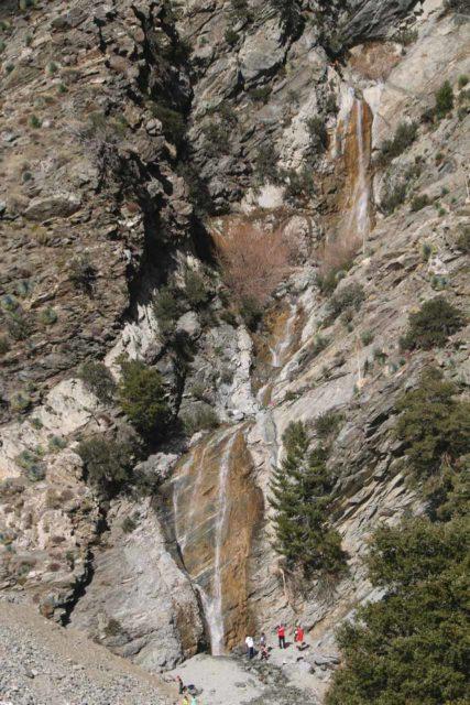 San_Antonio_Falls_022_02072015 - San Antonio Falls in low volume even though it was February 2015