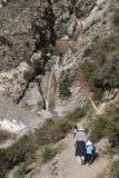San_Antonio_Falls_043_02072015 - Dad and Tahia approaching the base of San Antonio Falls during our February 2015 visit