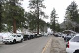 San_Antonio_Falls_16_001_01162016 - The very busy parking and trailhead area along Baldy Road