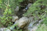 San_Ysidro_Falls_031_04012017 - More minor cascades and waterfalls seen in San Ysidro Creek along the San Ysidro Trail