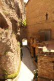 Sant_Miquel_de_Fai_082_06202015 - Looking back in the direction of the entrance at Sant Miquel del Fai