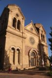 Santa_Fe_003_04142017 - The Cathedral Basilica of St Francis of Assisi