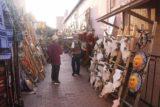 Santa_Fe_074_04142017 - A shopping arcade in downtown Santa Fe